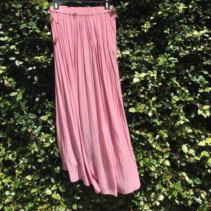 Darling High Low Skirt